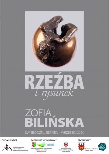 Zofia Bilińska -